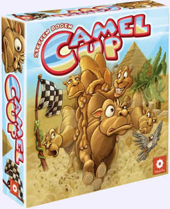 Camel Up LOCATION (FRA)
