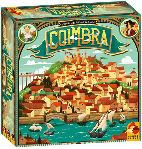 Coimbra LOCATION (ML)