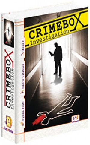 Crimebox Investigation