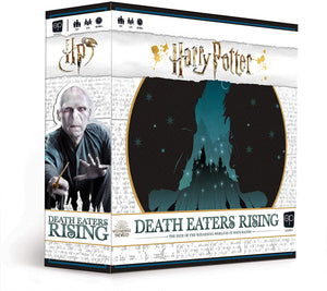 Harry Potter : Death Eaters Rising LOCATION (ANG)