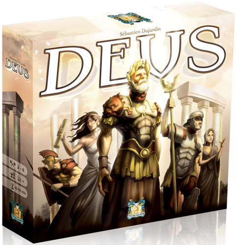 Deus LOCATION (FRA)