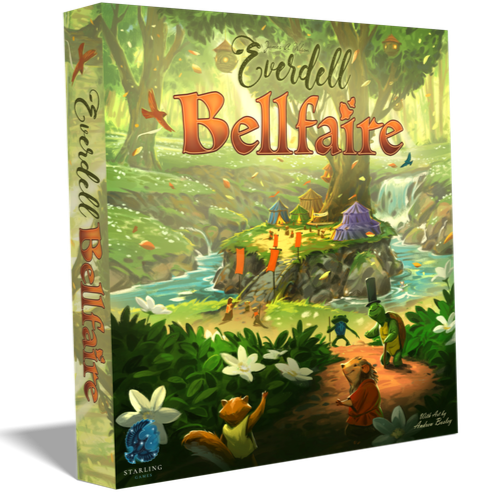 Everdell: Bellfaire