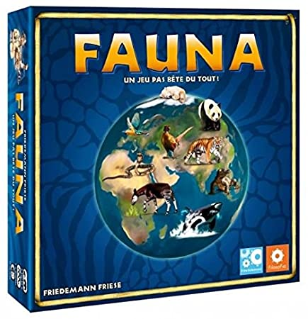 Fauna LOCATION (FRA)