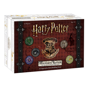 Harry Potter : Hogwarts Battle - The Charms & Potions Expansion