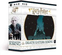 Harry Potter : Death Eaters Rising