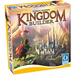 Kingdom builder LOCATION (FRA)