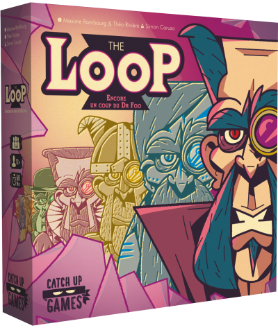 The Loop - Encore un coup du Dr Foo