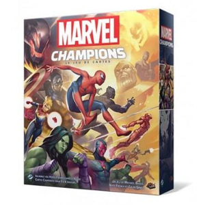 Marvel Champions LOCATION (FRA)