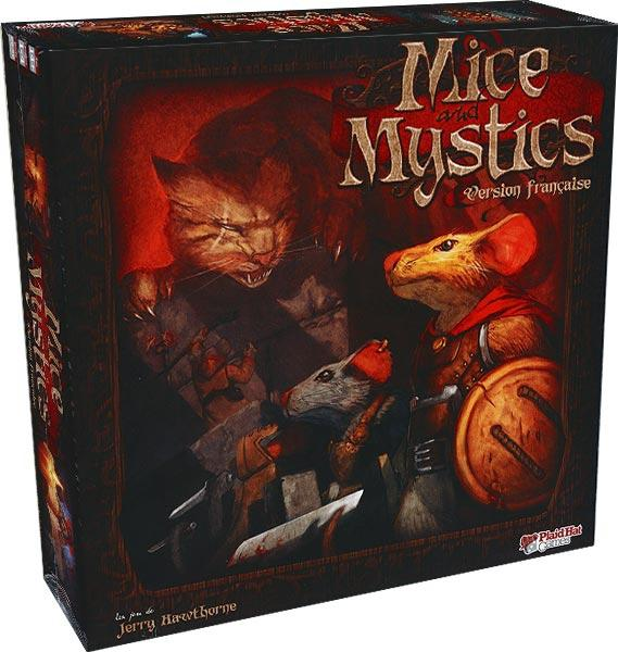 Mice & Mystics LOCATION (FRA)