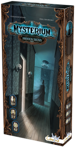 Mysterium - Extension Hidden Signs