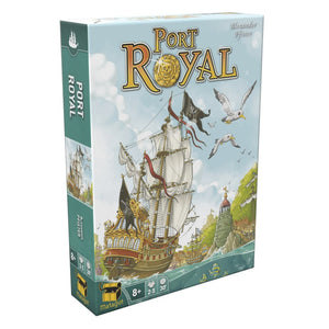 Port Royal LOCATION (FRA)