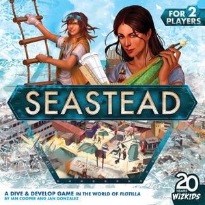 Seastead