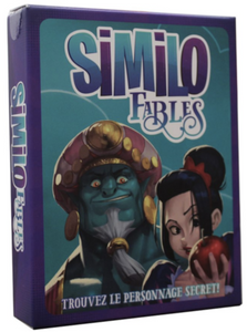 Similo - Fables