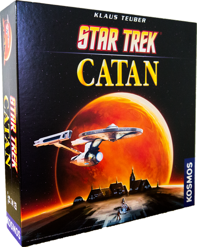 Catan Stark Trek LOCATION (FRA)