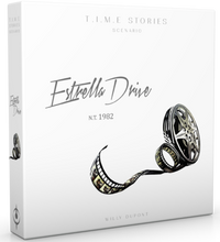 Time Stories - Estrella Drive