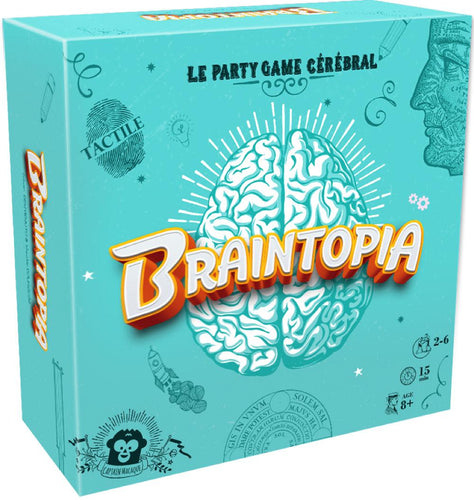 Braintopia LOCATION (ML)