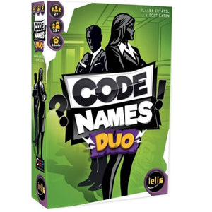Codenames Duo LOCATION (FRA)