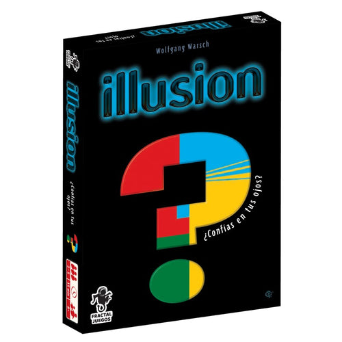 Illusion LOCATION (FRA)