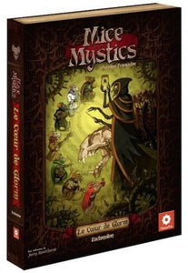 Mice and Mystics : Le cœur de Glorm