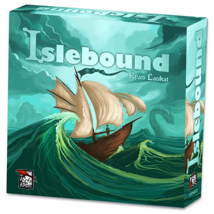 Islebound LOCATION (ANG)