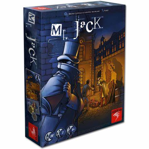 Mr. Jack LOCATION (ML)
