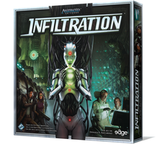 Android: Infiltration