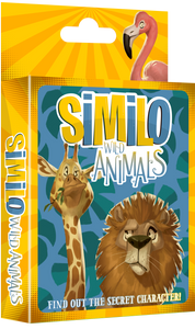 Similo - Animaux Sauvages