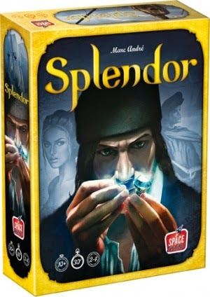 Splendor LOCATION (ML)