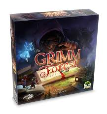 The Grimm Forest