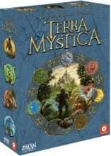 Terra Mystica LOCATION (FRA)