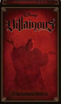 Villainous: Cruellement infects