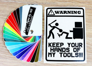 Our best selling stickers vinyl decals - Custom Signs By ME – Custom