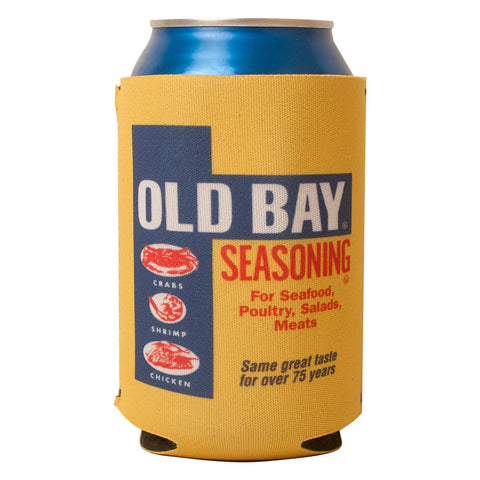 Old Bay Can Coolie
