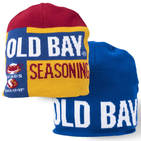 OLD BAY® Reversible Beanie - HomeGamers