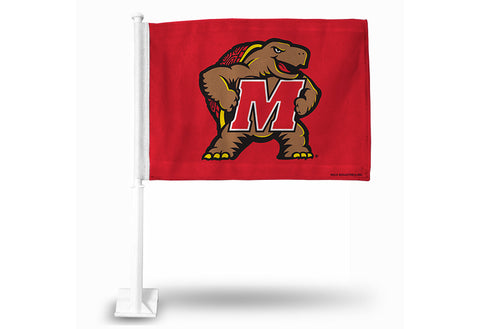 University of Maryland Car Flag