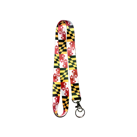 Maryland Flag Lanyard - Original