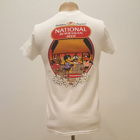 Natty Boh - Boh Buddies T-Shirt
