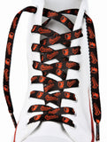 Baltimore Orioles 54 in. Shoe Laces