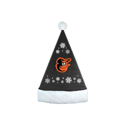 Baltimore Orioles Snowflake Hat