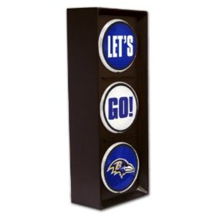 Ravens Let's Go Light