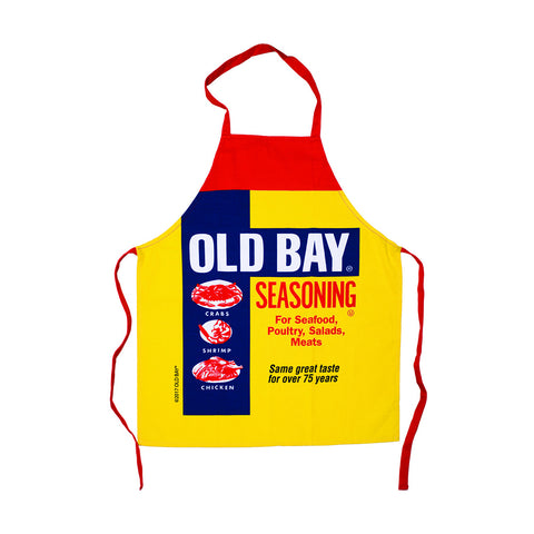 OLD BAY® Can Cooking Apron