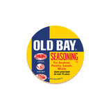 OLD BAY® Coaster Set with Tin - Can Pattern - HomeGamers