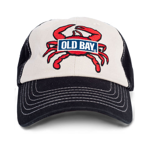 OLD BAY® Red Crab Hat - HomeGamers