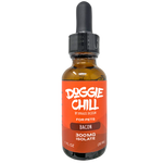 Doggie Chill Full-Spectrum CBD Hemp Oil for Pets - Bacon
