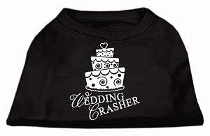 Wedding Crasher Shirt