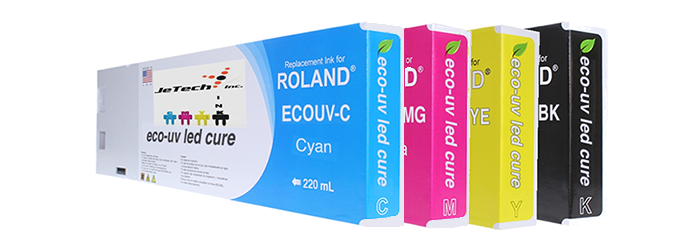 Roland Industrial Ink Replacement Cartridges on InXave.com