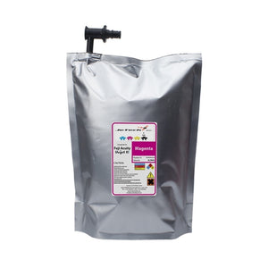 InXave Fuji Acuity KI 2L UV ink bag KI-867 Magenta