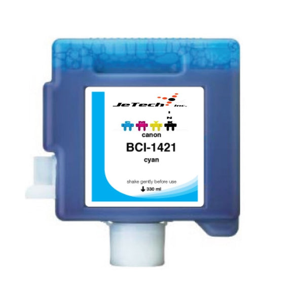 Canon BCI-1421C Cyan 330mL Ink cartridge