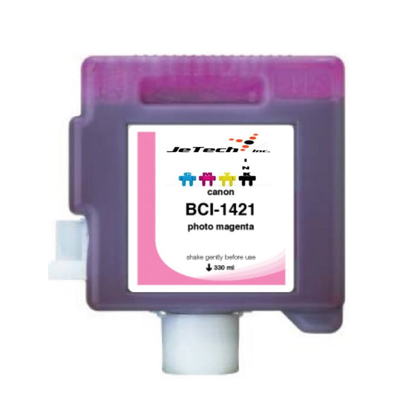 Canon BCI-1421PM Photo Magenta 330mL Ink cartridge