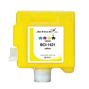 Canon BCI-1421Y Yellow 330mL Ink cartridge